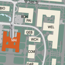 University Of Texas Map Maps | The University of Texas at Austin